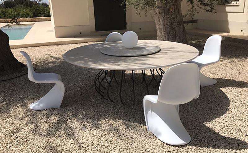 Complementi d 39 arredo e design lavorazione pietra giuga a for Complementi d arredo design