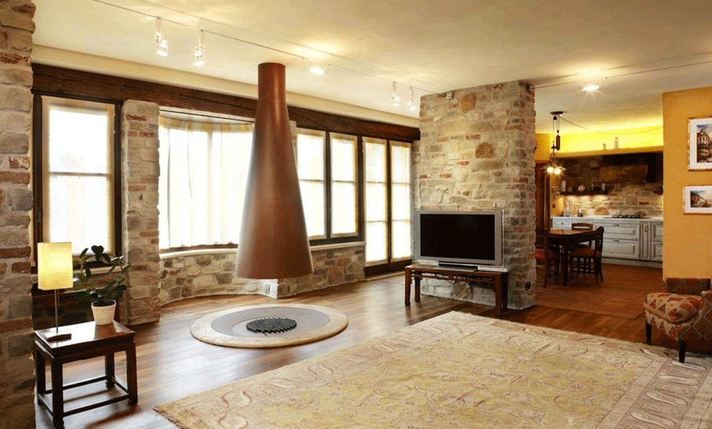 Pareti In Finta Pietra dona un aspetto nuovo alla tua casa| lavorazione pietra giuga